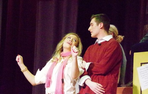 'Legally Blonde' is a Hit!