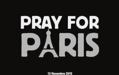 Friday the 13th, an Unlucky Day for Paris (Part I)