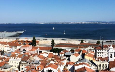 Around The World: Portugal