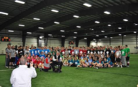 ALS Flag Football Tournament