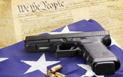 On the Effectiveness of Gun Control