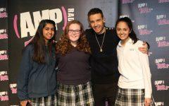 Liam Payne at NDA