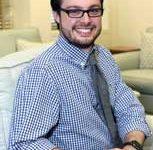 Teacher Interview: Mr. Benson
