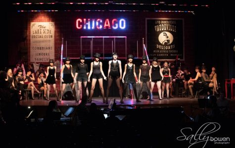 Chicago at NDA: Recap