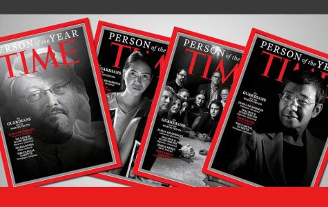 Get to know TIME's 2018 Person of the Year