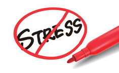 Avoid Being Stressed for Midterms: Here's How.