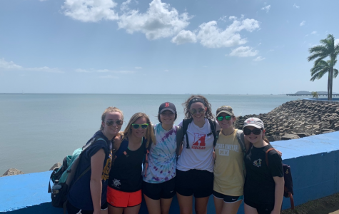 World Youth Day Recap: NDA Girls in Panama