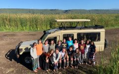 Tanzania Service Trip: NDA Student Perspective