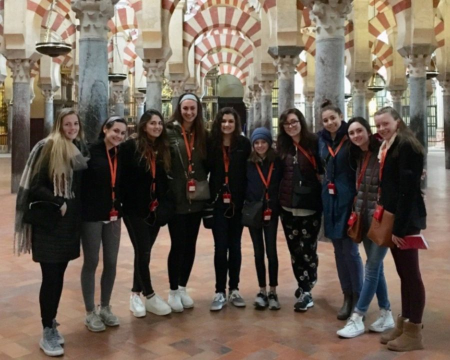 Spain+Travel+Diary