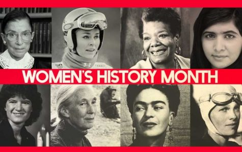 A History of Women's History Month