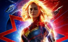 Why We Need Captain Marvel