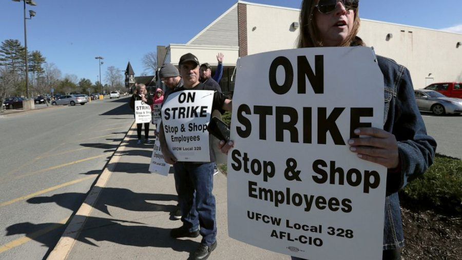 Stop and Shop Strike