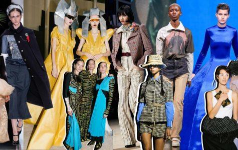 A Recap of Paris Fashion Week
