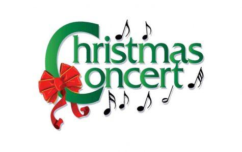 Christmas Concert 2019 Recap