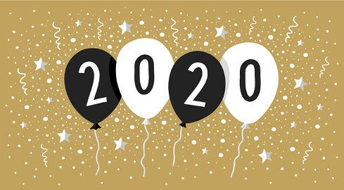Eight Resolutions for 2020