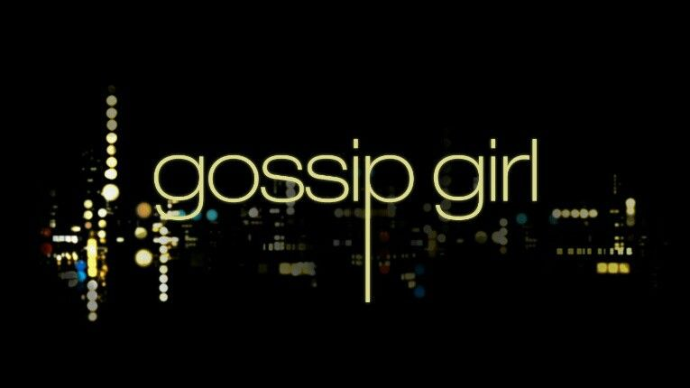 A Tribute to Gossip Girl