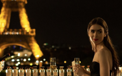 Series Reviews with Sarah #2: Emily in Paris