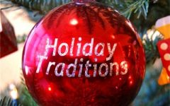 Holiday Traditions of NDA Girls