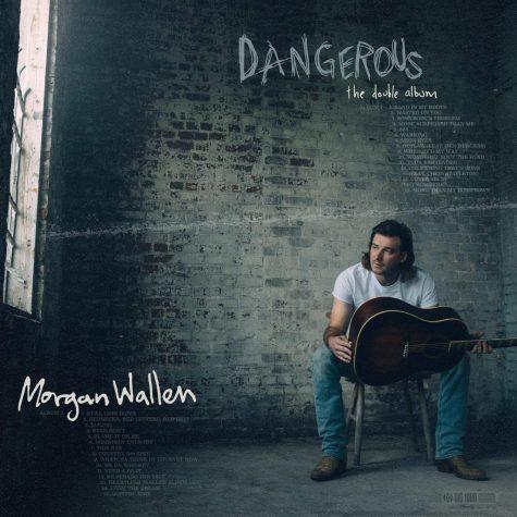Dangerous by Morgan Wallen: The Coolest Album Review Ever