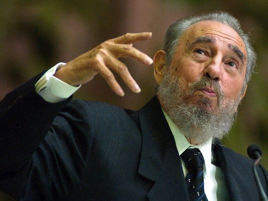 Fidel Castro's Death: How Did He Shape Cuba and the United States' Relations?