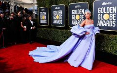 The Golden Globe's Top 5 Best Dressed Stars