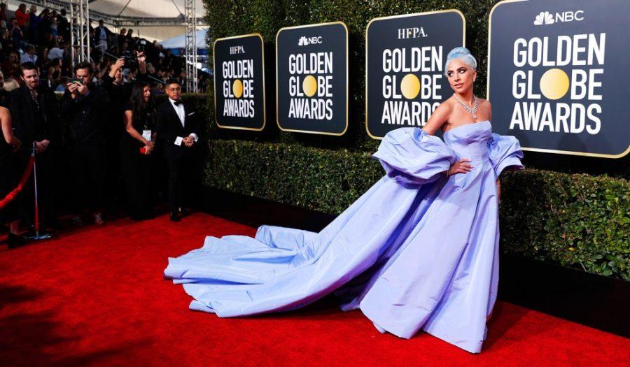The Golden Globe's Top 5 Best Dressed Stars