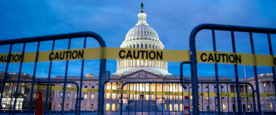 The Government Shutdown: It's More Impactful Than You Think