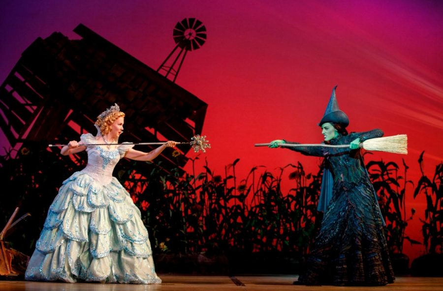 Diversity on Broadway