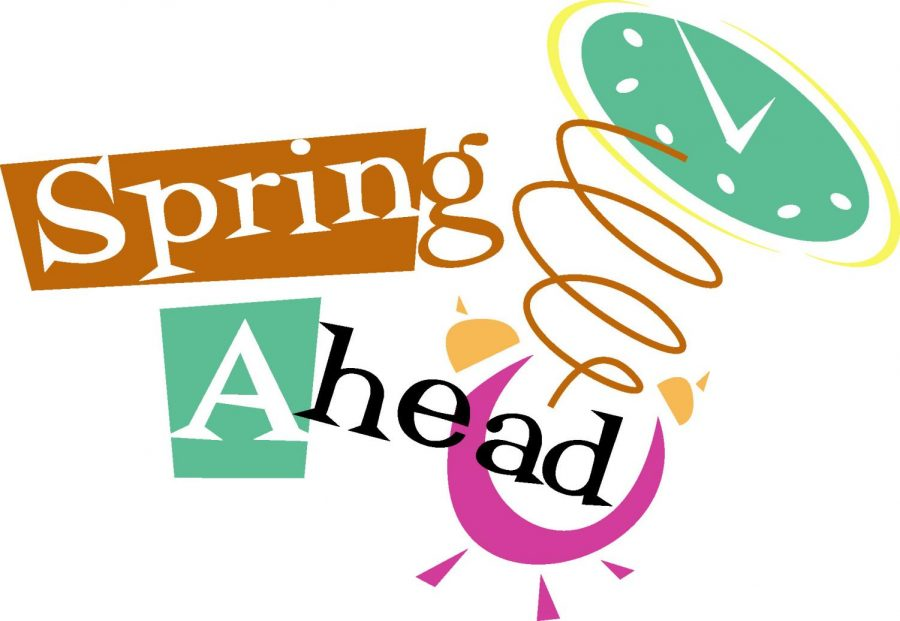 """Why Do We Have to """"Spring Forward""""?"""