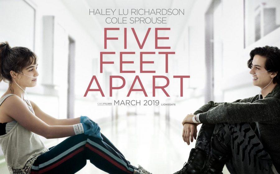 Movie+Review%3A+Five+Feet+Apart