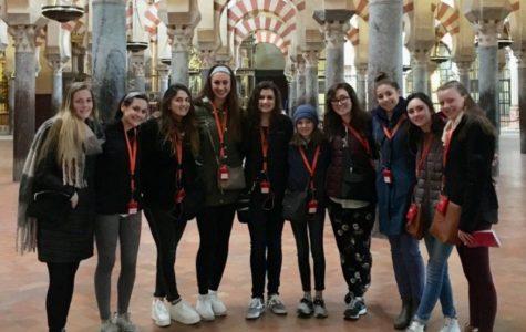 Spain Travel Diary