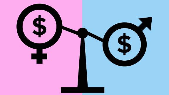 Thigh Gaps v Wage Gaps: Who Will Win?