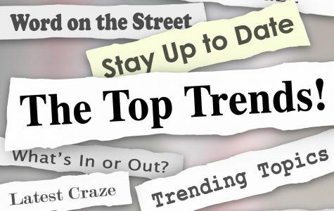Spring & Summer Fashion Trends