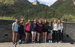 Global Education Trip to China in April 2019