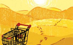 Food Deserts of America
