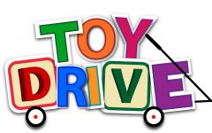 Christmas Project Toy Drive
