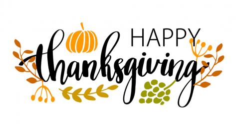 Thanksgivings Around the World