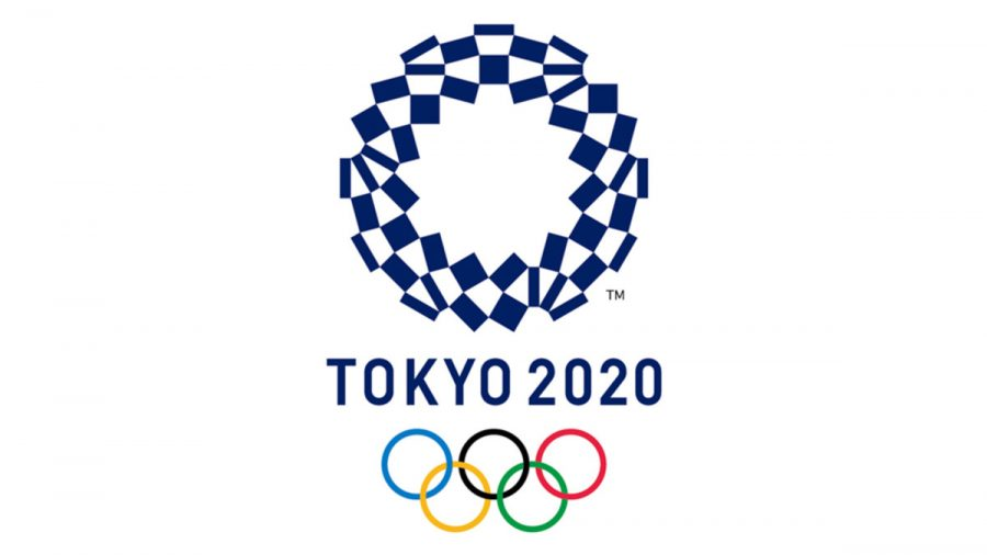 Countdown to the 2020 Summer Olympics