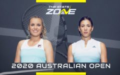 2 First Time Finalists Meet in the Australian Open Final