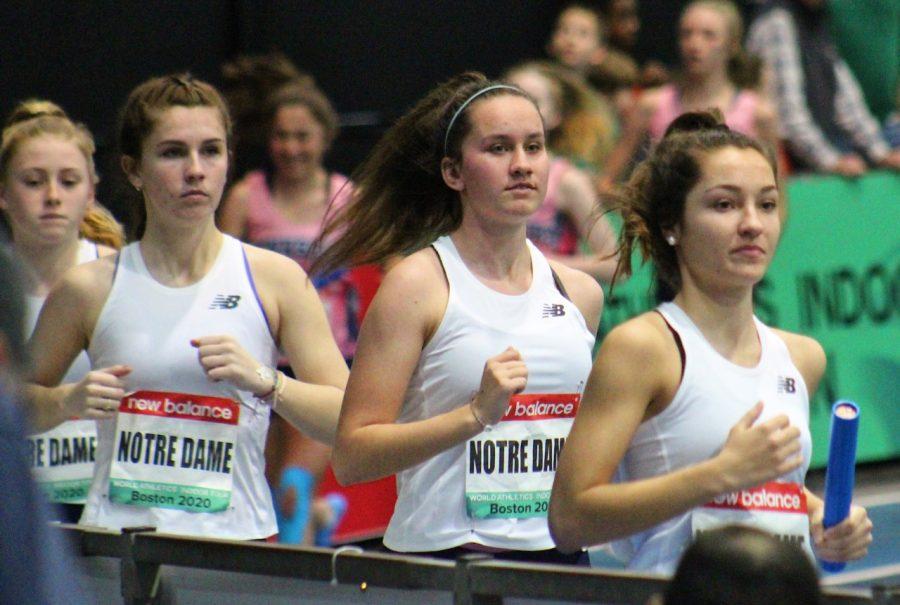 New Balance Indoor Grand Prix
