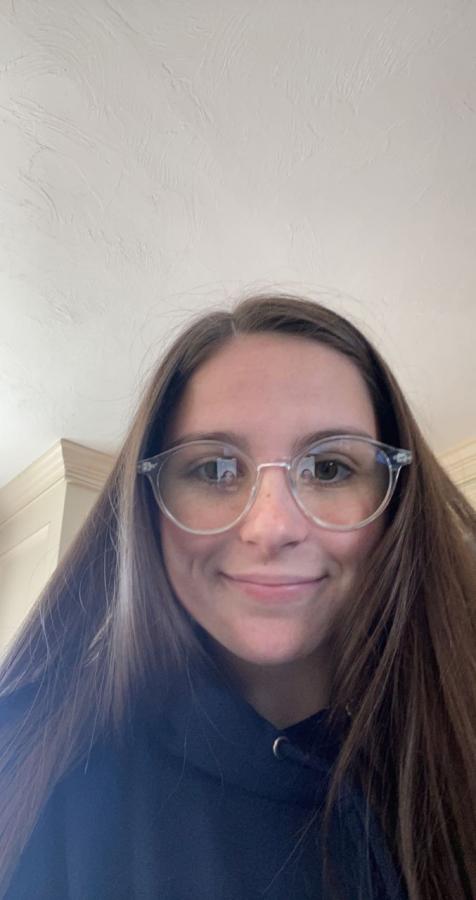 Sarah Grozier '21