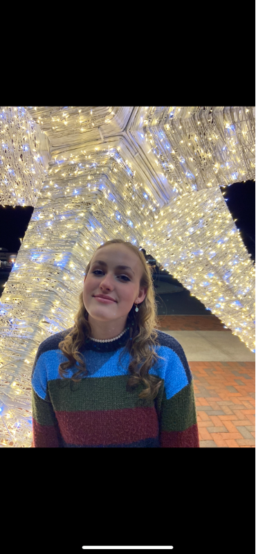 Claire Harvey '23