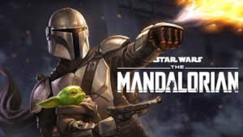 Show Review: The Mandalorian